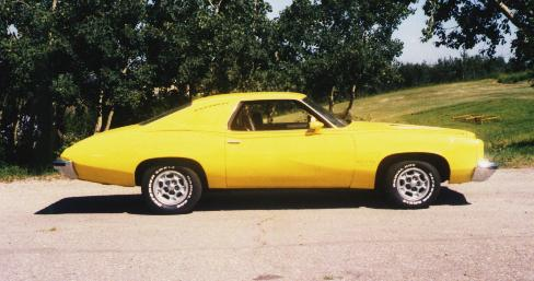 1973 Pontiac Gto Production Figures And Specifications